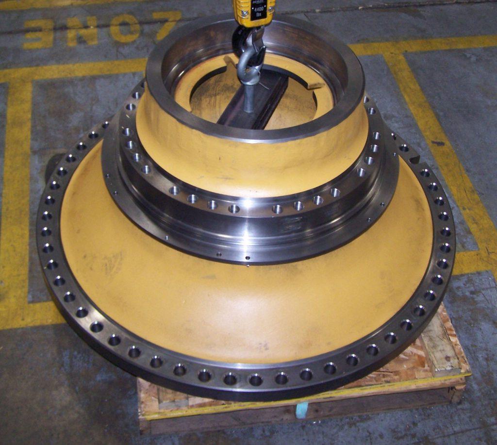 Acme OEM Mining parts | Wheel-WS
