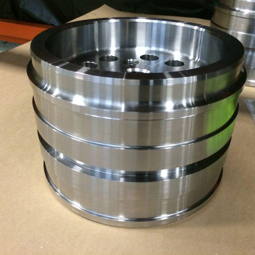 Acme OEM Mining parts | One Bearing Retainer