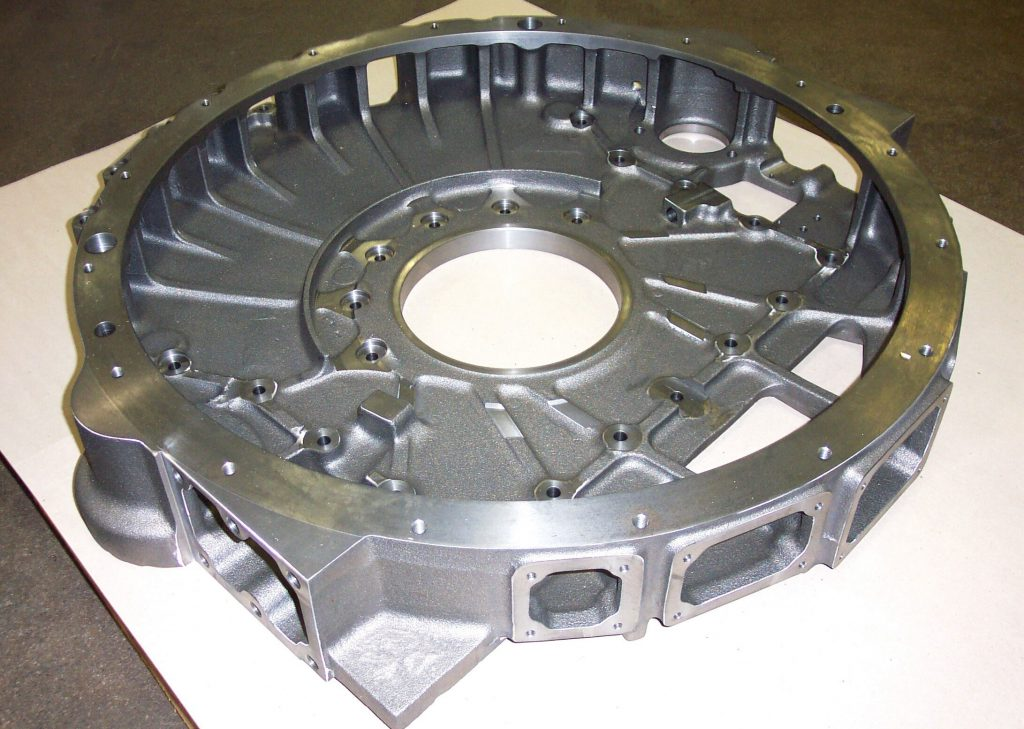 Acme OEM Transportation parts | Flywheel Housing