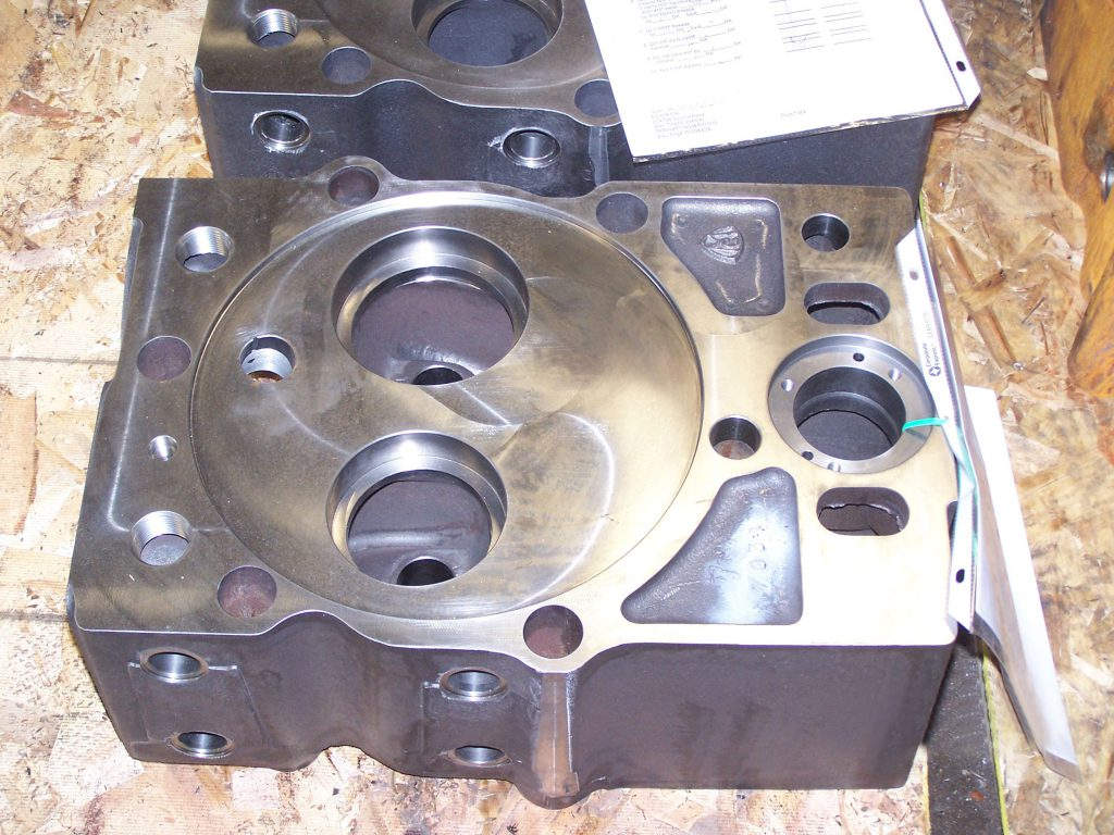 Acme OEM Transportation parts | Cylinder Head